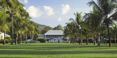 Nisbet Plantation Beach Club, Nevis -  1
